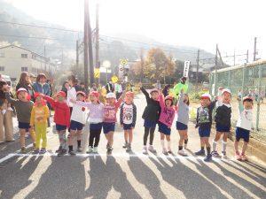 12月10日☆マラソン大会